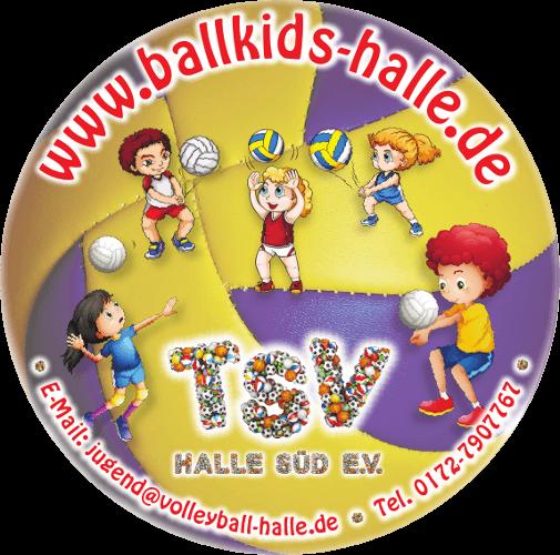 Kindersport in Halle (Saale) | Ballsportgruppe für Kinder & Jugendliche | Ballkids-Halle.de